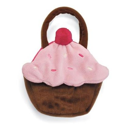 Picture of GBAG CUPCAKE CHOCOLATE