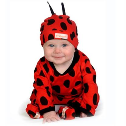 Picture of Baby Lady Bug Outfit