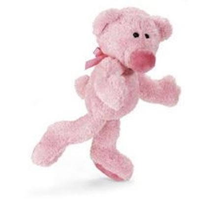 "Picture of Baby Beeps 15"" Pink"