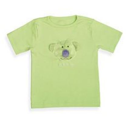 Picture of Baby Beeps Pistachio T-shirt
