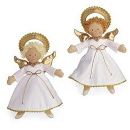 "Picture of Angel Doll 8"" 12 pc Asst."