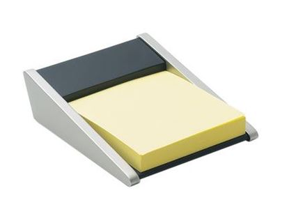 "Picture of ""Black Ice"" Memo Holder"