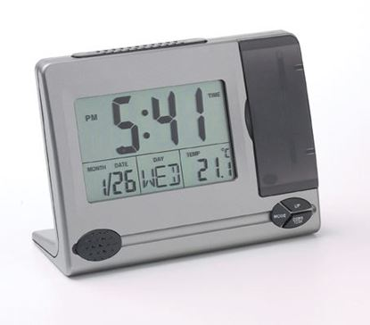 "Picture of ""Desk Mate"" Clock"