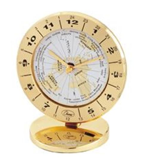 Picture of World Time Clock