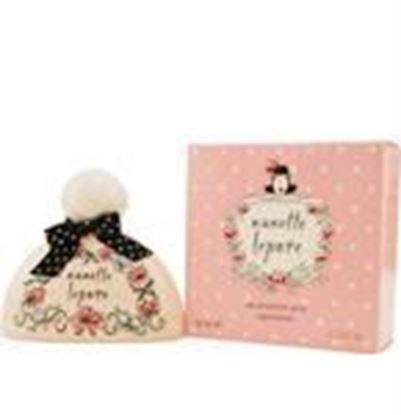 Picture of Nanette Lepore By Nanette Lepore Eau De Parfum Spray 1.7 Oz