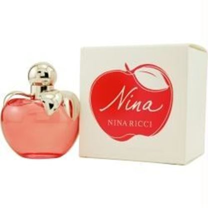 Picture of Nina By Nina Ricci Edt Spray 2.7 Oz