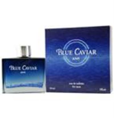 Picture of Axis Blue Caviar By Sos Creations Edt Spray 3 Oz