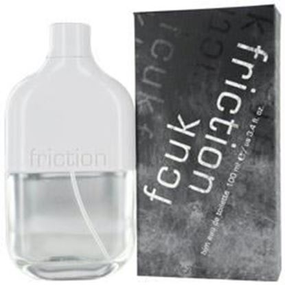 Picture of Fcuk Friction By French Connection Edt Spray 3.4 Oz