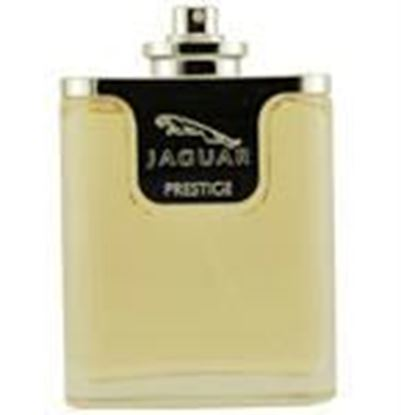 Picture of Jaguar Prestige By Jaguar Edt Spray 3.4 Oz *tester