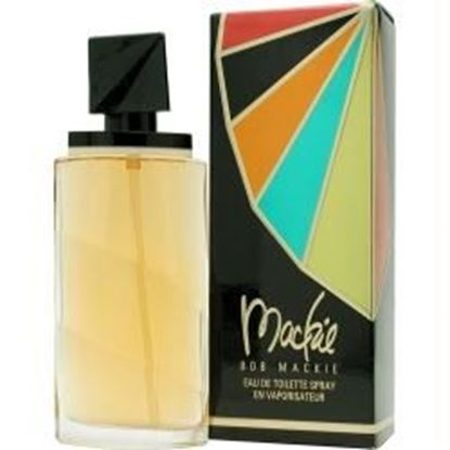 Picture of Mackie By Bob Mackie Edt Spray 3.4 Oz