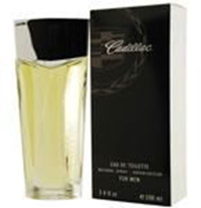 Picture of Cadillac By Cadillac Edt Spray 3.4 Oz
