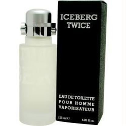Picture of Iceberg Twice By Iceberg Edt Spray 4.2 Oz