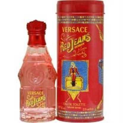 Picture of Red Jeans By Gianni Versace Edt Spray 2.5 Oz (new Packaging)