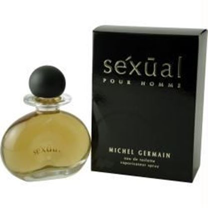 Picture of Sexual By Michel Germain Edt Spray 4.2 Oz
