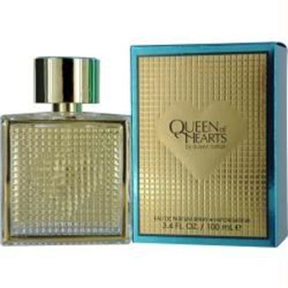 Picture of Queen Of Hearts By Queen Latifah Eau De Parfum Spray 3.4 Oz