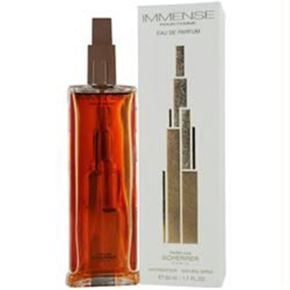 Picture of Immense By Jean Louis Scherrer Eau De Parfum Spray 1.7 Oz