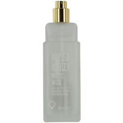 Picture of Alyssa Ashley White Musk By Alyssa Ashley Edt Spray 1.7 Oz *tester