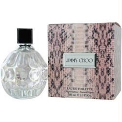 Picture of Jimmy Choo By Jimmy Choo Edt Spray 3.4 Oz