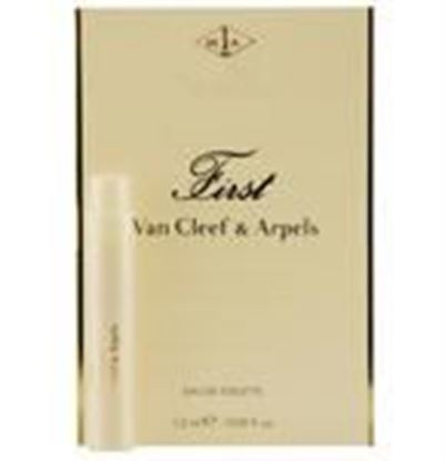 Picture of First By Van Cleef & Arpels Edt Spray  Vial On Card Mini
