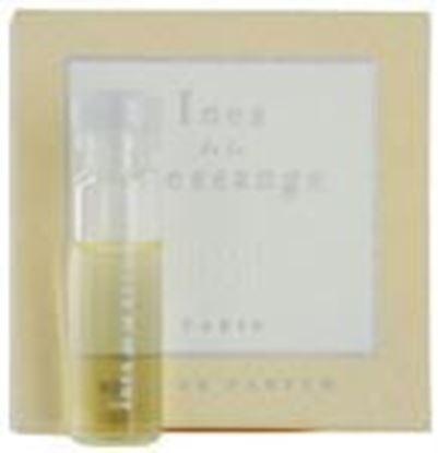 Picture of Ines De La Fressange By Ines De La Fressange Eau De Parfum Vial On Card .08 Oz Mini