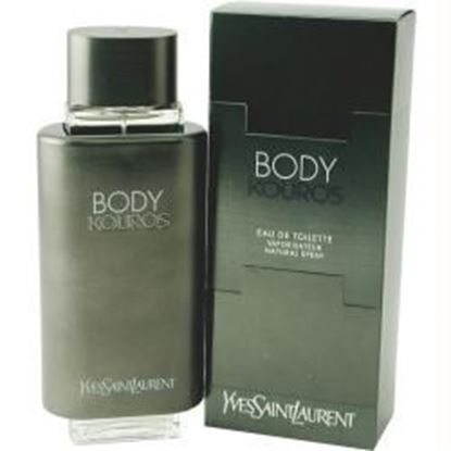 Picture of Kouros Body By Yves Saint Laurent Edt Spray 1.6 Oz