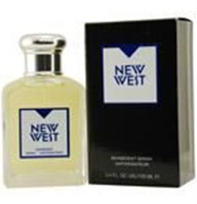 Picture of New West By Aramis Edt Spray 3.4 Oz (new Packaging)