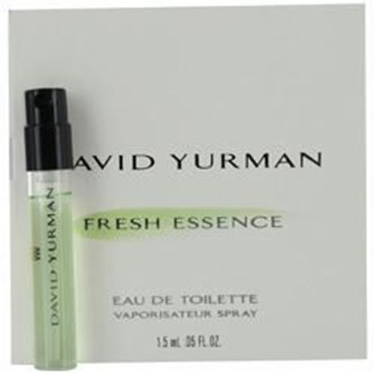 Picture of David Yurman Fresh Essence By David Yurman Edt Spray Vial On Card Mini