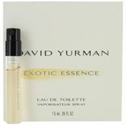 Picture of David Yurman Exotic Essence By David Yurman Edt Spray Vial On Card Mini