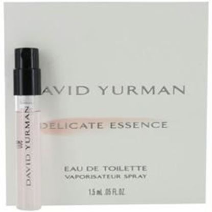 Picture of David Yurman Delicate Essence By David Yurman Edt Spray Vial On Car Mini