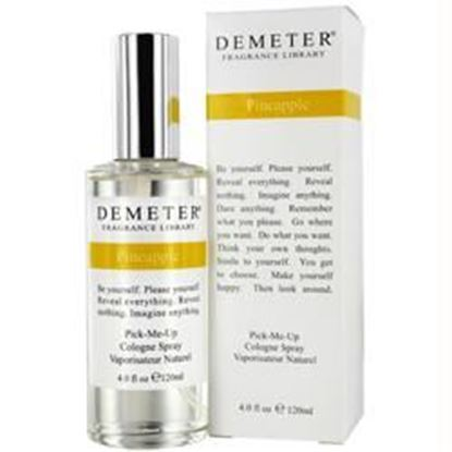 Picture of Demeter By Demeter Pineapple Cologne Spray 4 Oz
