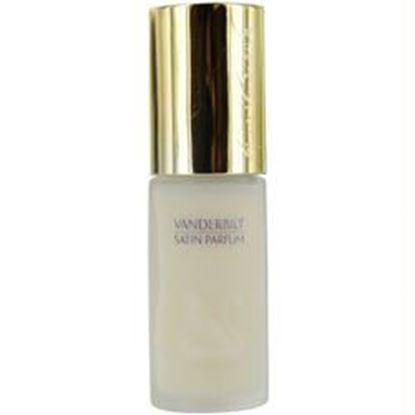 Picture of Vanderbilt By Gloria Vanderbilt Satin Perfume Mist .5 Oz (unboxed)