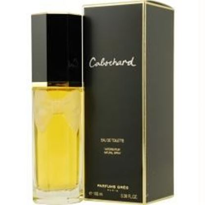 Picture of Cabochard By Parfums Gres Edt Spray 3.3 Oz