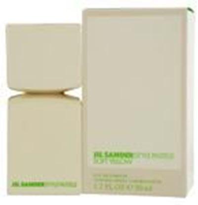 Picture of Jil Sander Style Pastels By Jil Sander Soft Yellow Eau De Parfum Spray 1.7 Oz