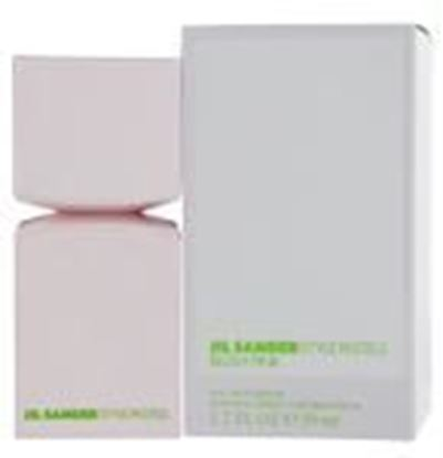 Picture of Jil Sander Style Pastels By Jil Sander Blush Pink Eau De Parfum Spray 1.7 Oz