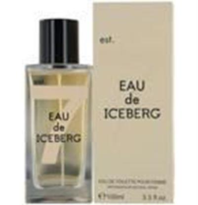 Picture of Eau De Iceberg By Iceberg Edt Spray 3.4 Oz
