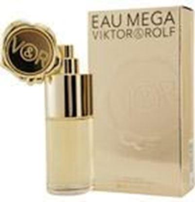 Picture of Eau Mega By Viktor & Rolf Eau De Parfum Spray 1.7 Oz