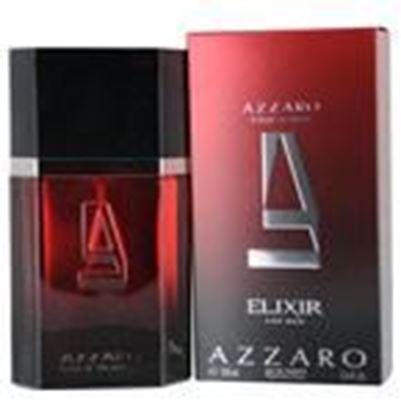 Picture of Azzaro Elixir By Azzaro Edt Spray 3.4 Oz