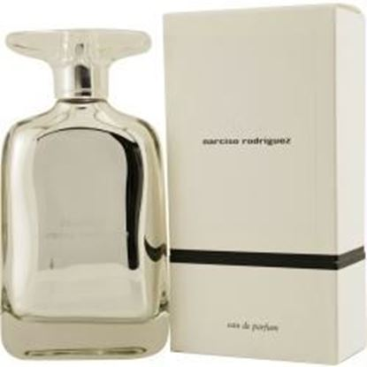 Picture of Essence Narciso Rodriguez By Narciso Rodriguez Eau De Parfum Spray 3.3 Oz *tester