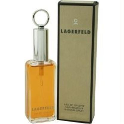 Picture of Lagerfeld By Karl Lagerfeld Edt Spray 2 Oz