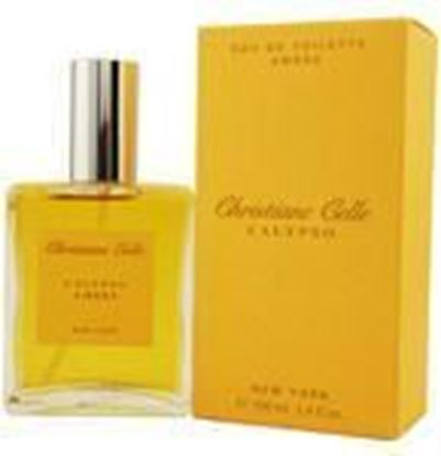 Picture of Calypso Ambre By Calypso Christiane Celle Edt Spray 3.4 Oz