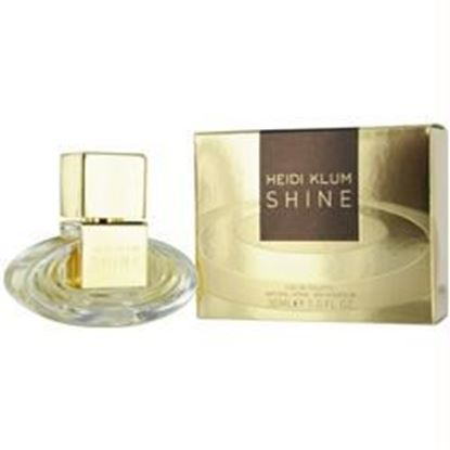 Picture of Heidi Klum Shine By Heidi Klum Edt Spray 1 Oz