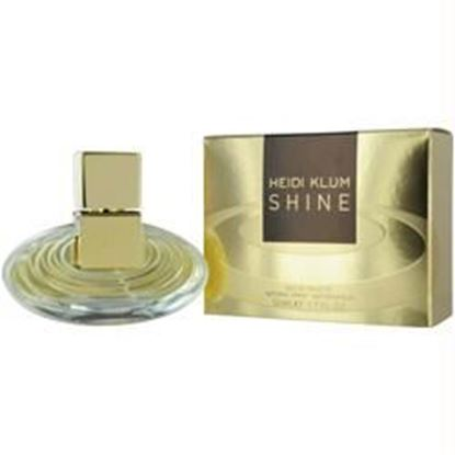 Picture of Heidi Klum Shine By Heidi Klum Edt Spray 1.7 Oz