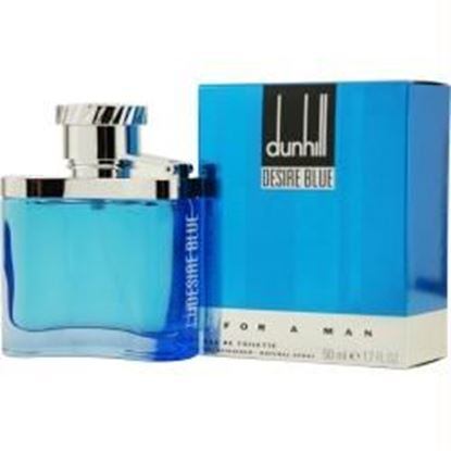 Picture of Desire Blue By Alfred Dunhill Edt Spray 1.7 Oz
