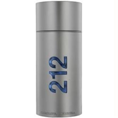 Picture of 212 By Carolina Herrera Edt Spray 3.4 Oz (unboxed)