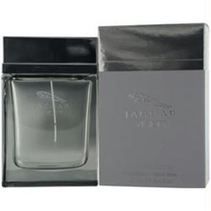 Picture of Jaguar Vision By Jaguar Edt Spray 3.4 Oz
