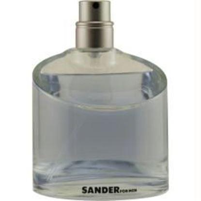 Picture of Sander By Jil Sander Edt Spray 4.2 Oz *tester