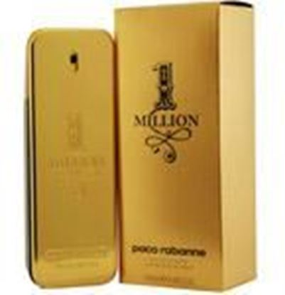 Picture of Paco Rabanne 1 Million By Paco Rabanne Edt Spray 3.4 Oz