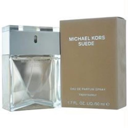 Picture of Michael Kors Suede By Michael Kors Eau De Parfum Spray 1.7 Oz (limited Edition)