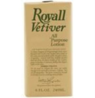 Picture of Royall Vetiver By Royall Fragrances Aftershave Lotion Cologne 8 Oz
