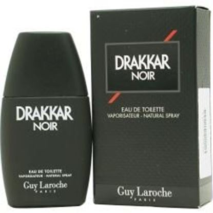 Picture of Drakkar Noir By Guy Laroche Edt Spray 3.4 Oz